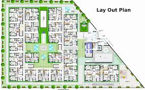 plan layout layout plan image of green space housing the hive for sale