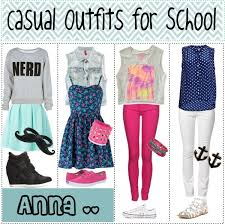 polyvore casual casual for by teenagertips liked on polyvore