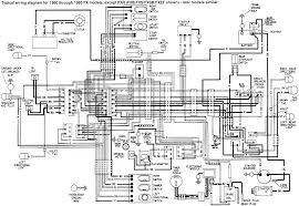 harley davidson sportster wiring diagram with template pics 2000