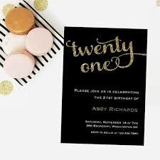 diy 21st birthday invitation ideas 28 images how to make your