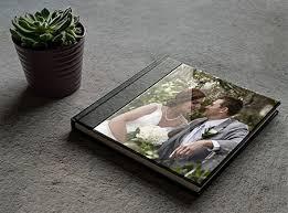 acrylic wedding album custom wedding album cover materials and finishes in dubai uae