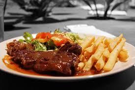 cuisiner chignon langue de boeuf images gratuites restaurant fête plat repas aliments légume