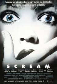 what u0027s your favorite scary movie u0027 a look back at the scream