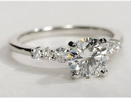 pretty wedding rings 40 best engagement rings images on pearl engagement