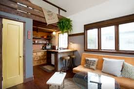 airbnb nashville tiny house the best tiny homes on airbnb business insider
