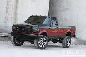 Old Ford Truck Paint Colors - 1994 ford f 350 classic lines legendary power diesel power