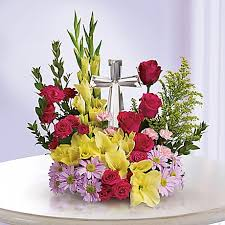 Easter Decorations With Flowers by Diy Easter Centerpieces For The Table