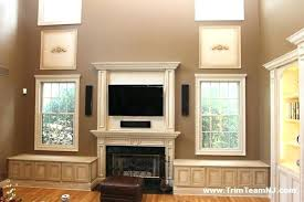 home interiors and gifts framed fireplace seating bench fireplace trim to accommodate set seating