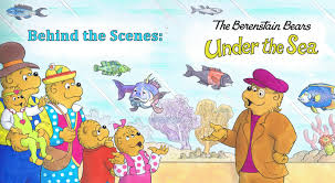 mike berenstain the berenstain bears blog