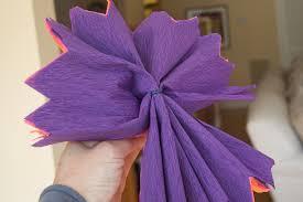 crepe paper flowers crepe paper flowers a tutorial piecedgoods
