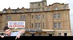 anchor head hotel weston super mare united kingdom review hd