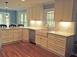 how to turn cabinets into shaker style custom kitchen cabinets remodels turn your kitchen