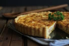 cuisine quiche lorraine quiche lorraine back to the basics g day soufflé