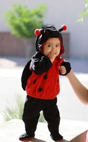 Ladybug Baby Halloween Costume Move Mouse Product Image Close Window Chloe