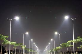 who to call when street lights are out state rolls out sh7 6b street lighting project