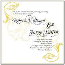 invitation cards for 25th wedding anniversary 2162