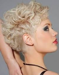 short haircusts for fine sllightly wavy hair 25 lively short haircuts for curly hair short wavy curly