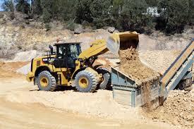 cat 950m wheel loader caterpillar