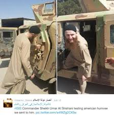 Kurds Discovered An Isis Tank And Did Something Awesome To by Isis Boast Of Slaughtering 1 700 Soldiers After Posting Beheading