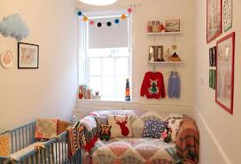 Retro Nursery Decor Five Nursery Themes With Whimsical Style