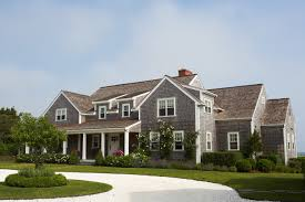 Shingle Style Home Plans Nantucket Shingle Style Homes Bluewater Home Builders
