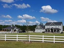 supurb equestrian property with 8 ac custom barn pro arena