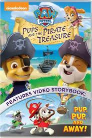 pups ghost pirate paw patrol wiki fandom powered wikia