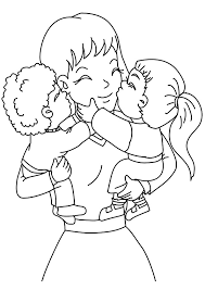 holiday printable mothers day coloring pages mothers day