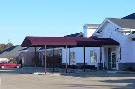 Metal Awnings For Patios Awnings U0026 Canopies West Memphis Ar Parasol Awnings
