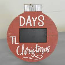 christmas countdown calendar christmas countdown calendar antique farmhouse