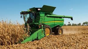 grain harvesting s650 combine john deere us