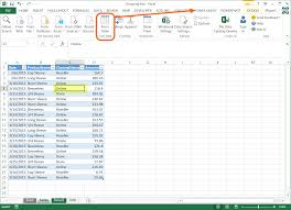 How To Do A Simple Spreadsheet Group Or Summarize Data In Excel With Power Query