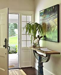 Narrow Entry Table Interior Unique Narrow Entryway Table Entry Way Design Ideas