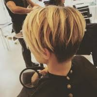 curly and short haircut showing back 25 lively short haircuts for curly hair short wavy curly