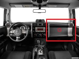 box car toyota question about mod to dash above glove box toyota fj cruiser forum