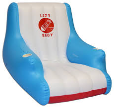 gofloats lazy buoy giant floating party chair contemporary
