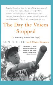 Break Up Letter Read In A Dramatic Voice The Day The Voices Stopped A Memoir Of Madness And Hope Ken