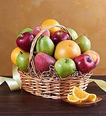 fruit flower basket fruit baskets delivery gourmet fruit gifts 1800flowers