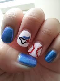 toronto blue jays nail art art tools toronto together with nail