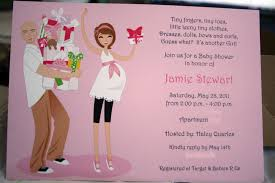 funny baby shower invitations 16 desktop background funnypicture org