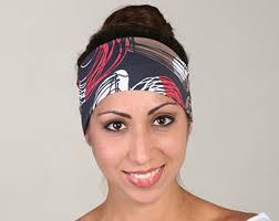 workout headbands headbands prints btru2u active wear