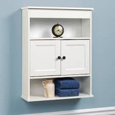 Walmart Bathroom Storage Chapter Bathroom Wall Cabinet White Walmart