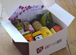 eat your box la folie des box recette de cuisine mademoiselle