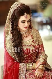 Bridal Makeup Ideas 2017 For Wedding Day 25 Cute Pakistan Bride Ideas On Pinterest Walima Elan Bridal
