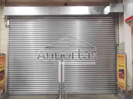 New Anportas - Portas de Enrolar Automaticas @GM56