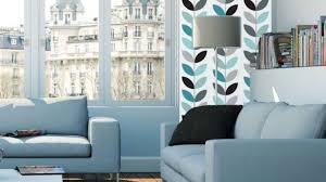 Papier Peint Salon Moderne by Indogate Com Salon Moderne Contemporain
