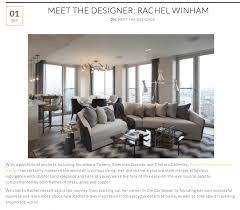 meet the designer layer home