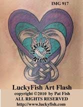 celtic family tattoos u2013 luckyfish art