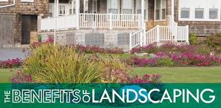 the benefits of landscaping landscaping service