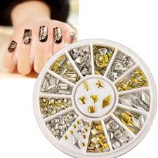 online get cheap nailart studs aliexpress com alibaba group